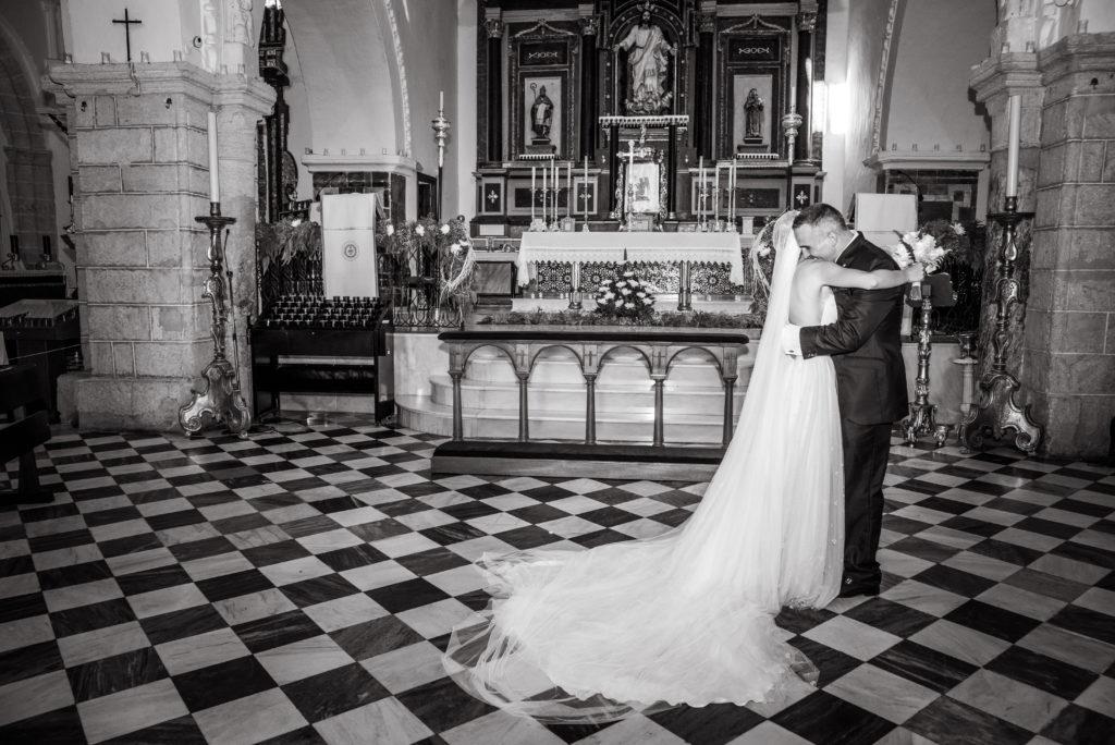 Boda Raúl y Verónica: 29 Junio 2019