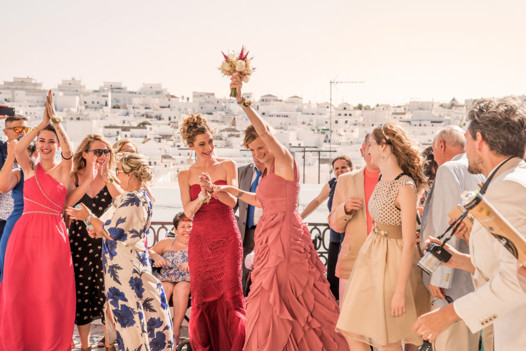 Fotografo de Bodas en Algeciras, Sotogrande, Campo de Gibraltar y Alrededores