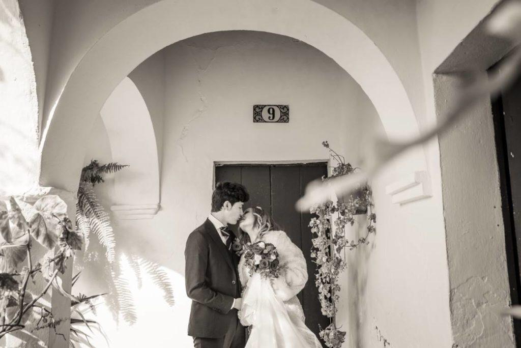 Boda Alfonso y Tina, Diciembre 2019