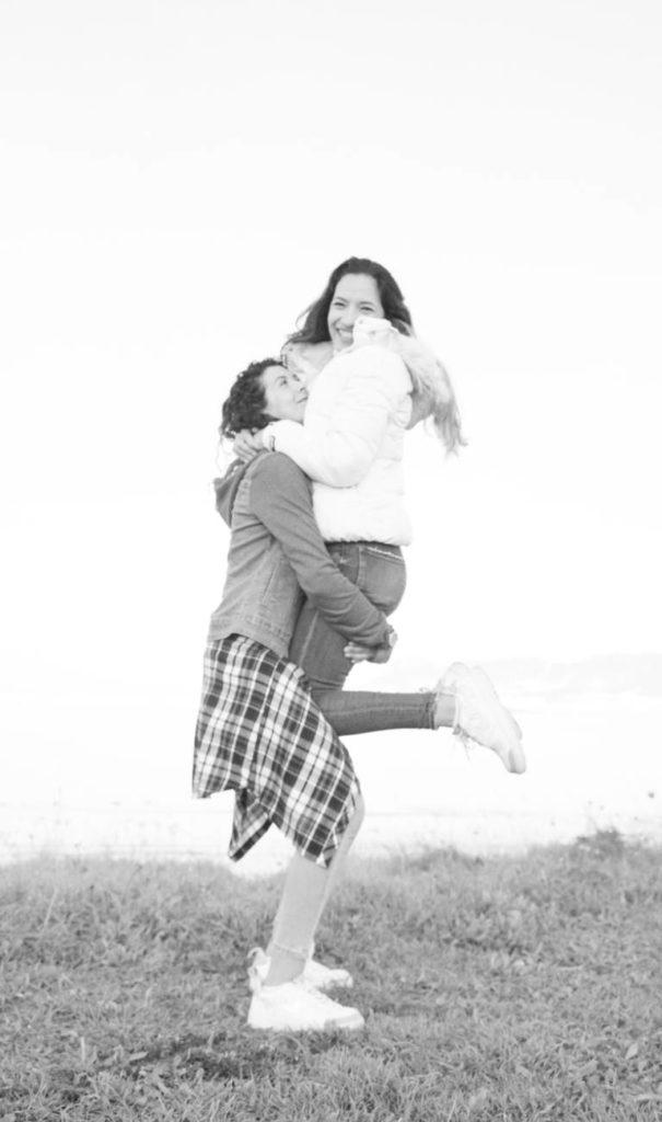 Book pareja Leila y Yuss Sesion Fotografica San Valentin