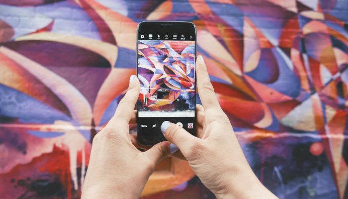 las mejores fotos para Instagram